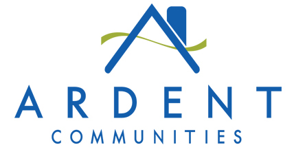 Ardent Communities logo